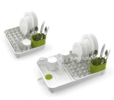 Extend Dishrack