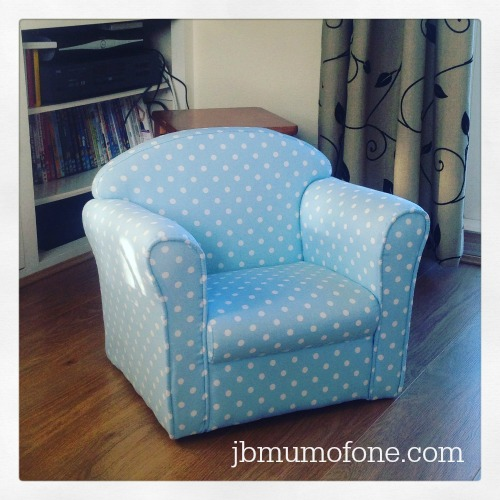 Sue Ryder Chair