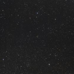 NGC 366, open clusters