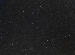 NGC 366, open cluster