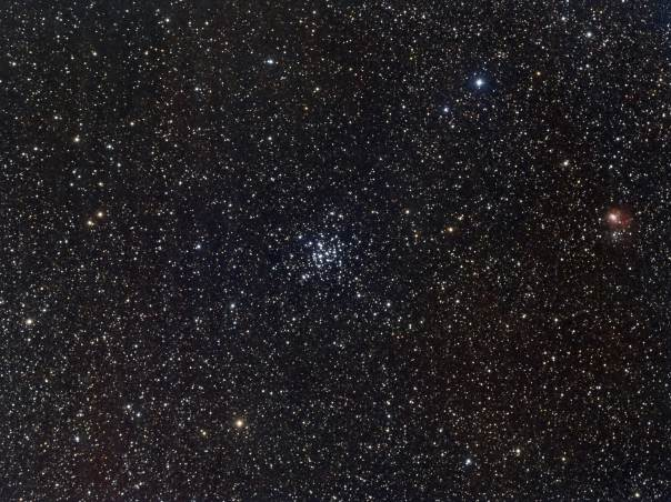 Messier 36, M36