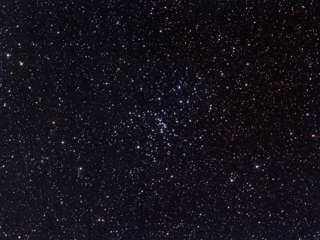 Messier 48, M48