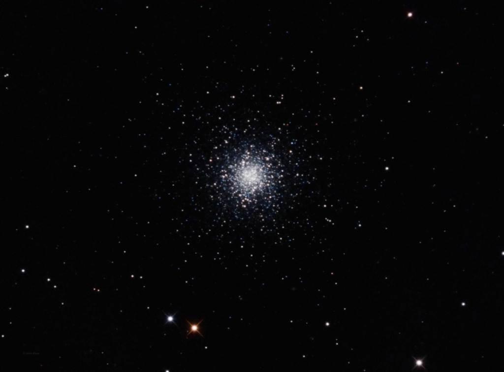 Messier 53, M53, NGC 5024