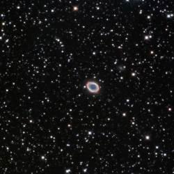 Messier 57, M57, NGC 6720