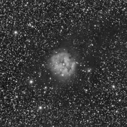IC 5146, Cocoon Nebula, SH2-125, Caldwell 19, Barnard 168