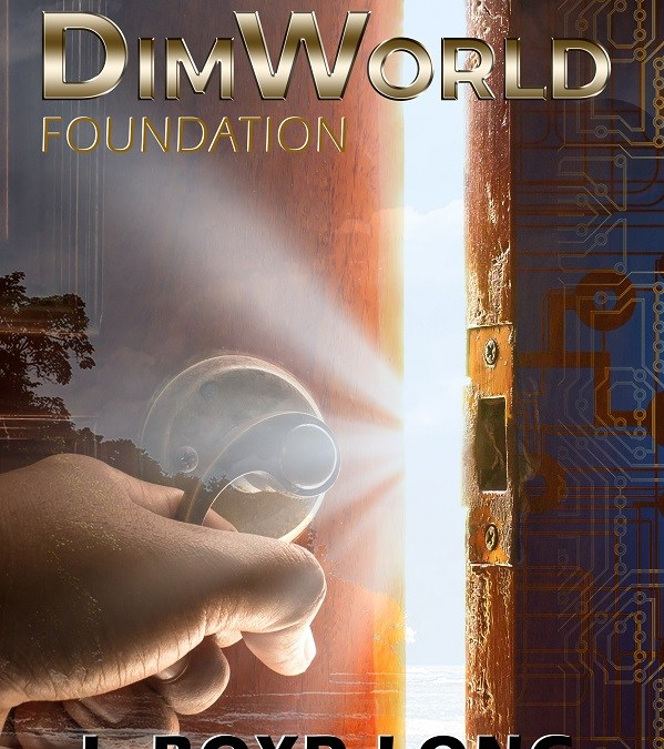 What in the world is DimWorld?