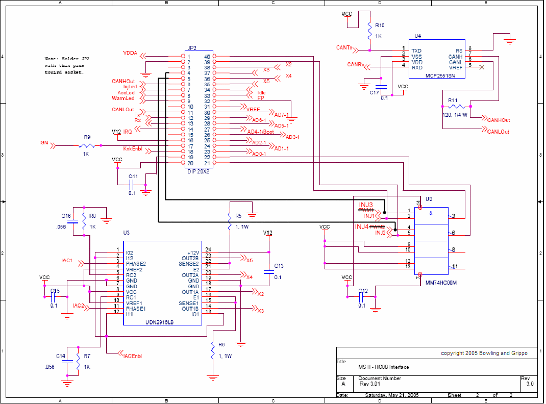 hight resolution of sequential injection code for ms2 ms2 interface ms2 wiring diagram