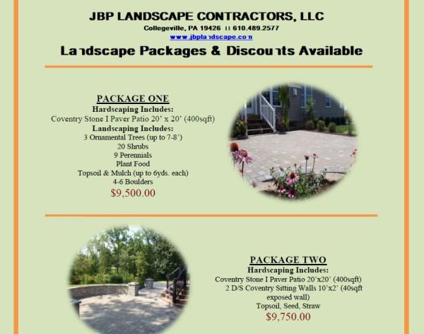 landscaper lawn care service