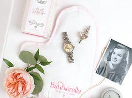 J Brandes carries Baublerella