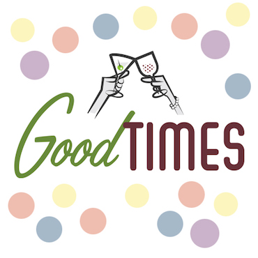 J Brandes offers Good Times drink mixes