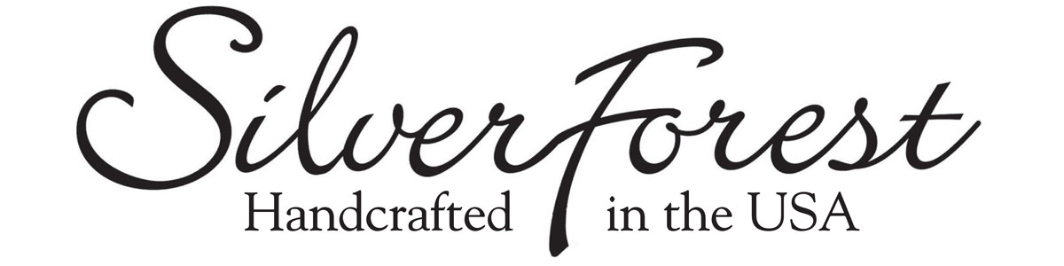 J Brandes carries Silver Forest jewelry