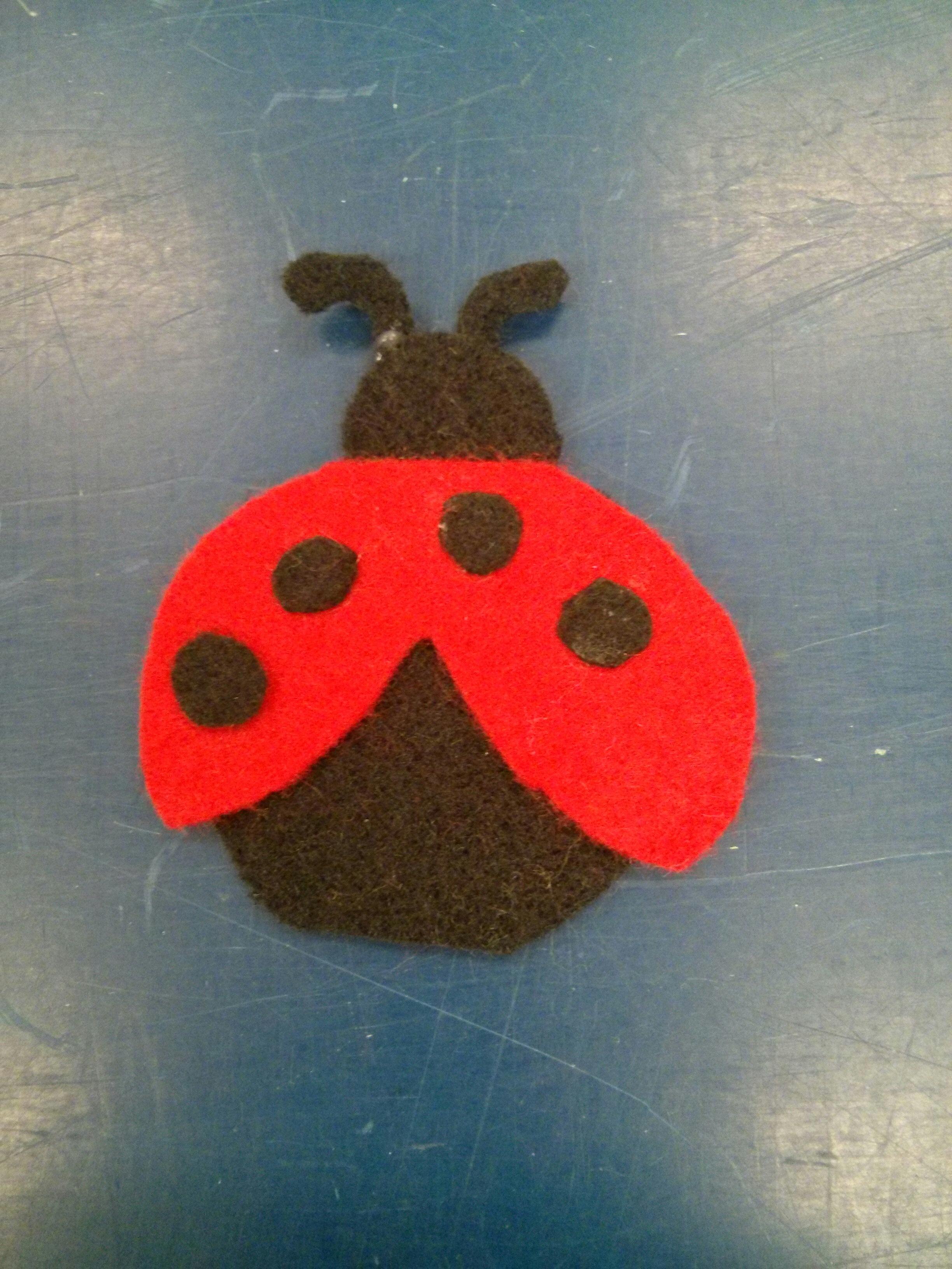 Flannel Friday Ladybug Ladybug Flannel Game  Jbrary