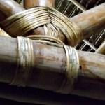 Architecture Bamboo Construction Techniques