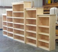 Rustic Wood Retail Store Product Display Fixtures ...