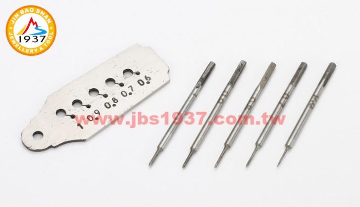 金工輔助器材-螺絲攻牙板-經濟型 攻牙板