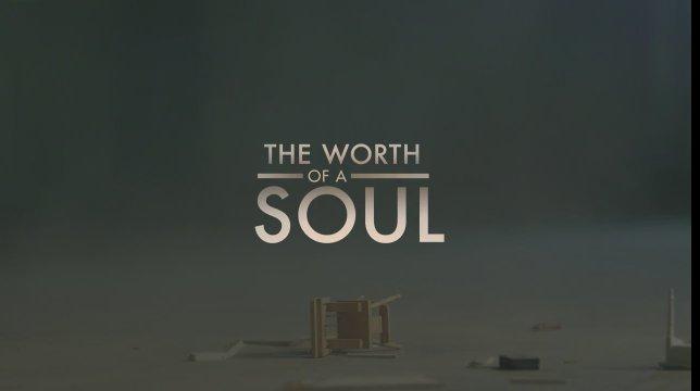 the souls of men