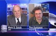 Dershowitz At Columbia (SSI)
