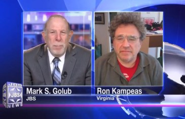 Ron Kampeas on AIPAC