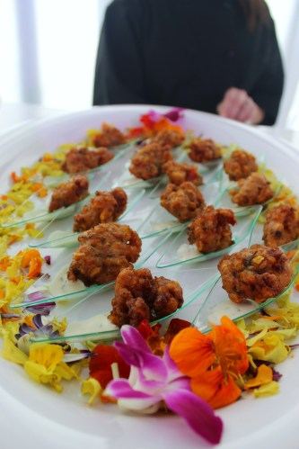 Indiana Sweet Corn Fritters