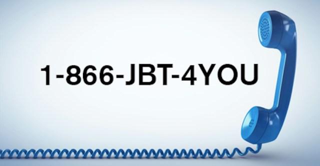 JBT_For_You_Hotline
