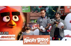 Angry Birdss Movie