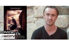 Risen INterview with cast and director