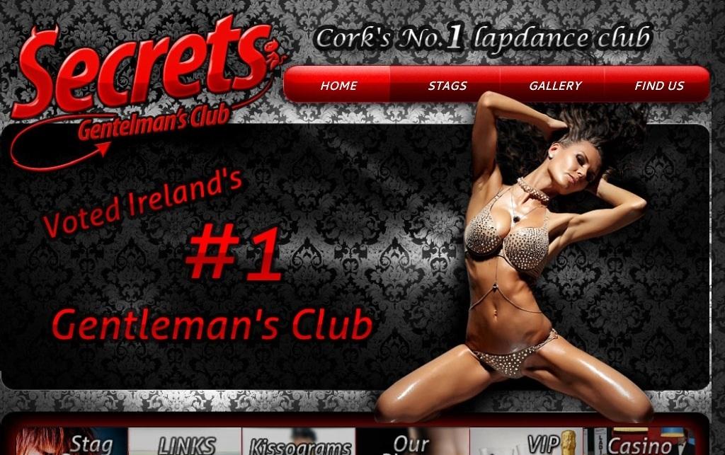 Secrets Cork