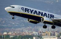 Gebotste vliegtuigen stijgen gewoon op