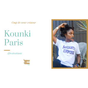 Kounki paris