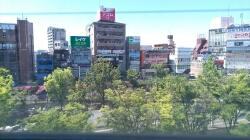 寝屋川市駅からのアクセス1
