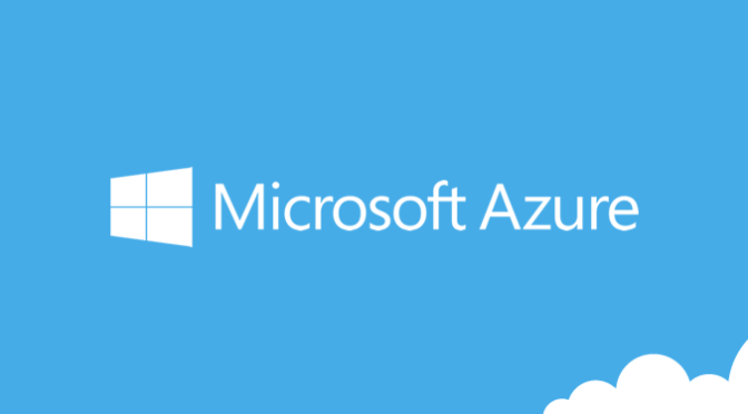Pointing external DNS at a Windows Azure hosted Virtual Machine