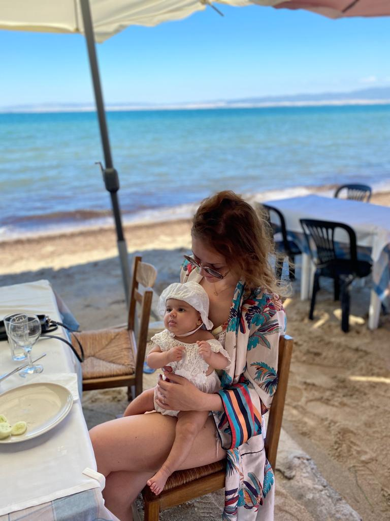How To Travel With A Baby Tips Tricks