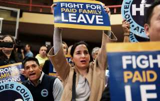 paid-family-leave-nyc-new-york-state-laws-2017