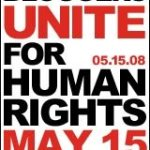 Blog action day human rights