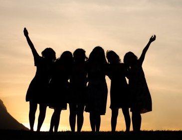 Women Survive East Area Rapist