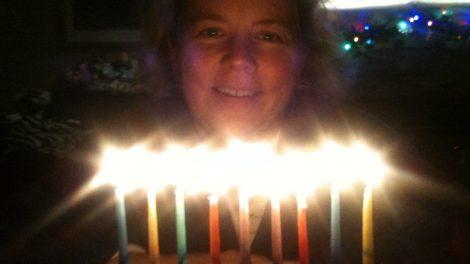 Happy Hanukkah 2018