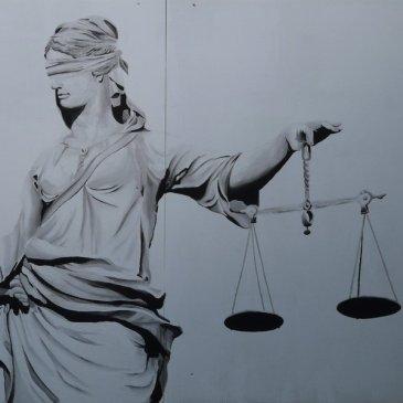Justice Fatigue