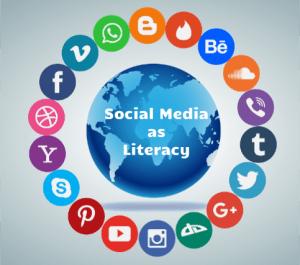 Social media as literacy