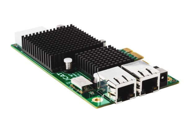 audiophile network adapter card for streaming music