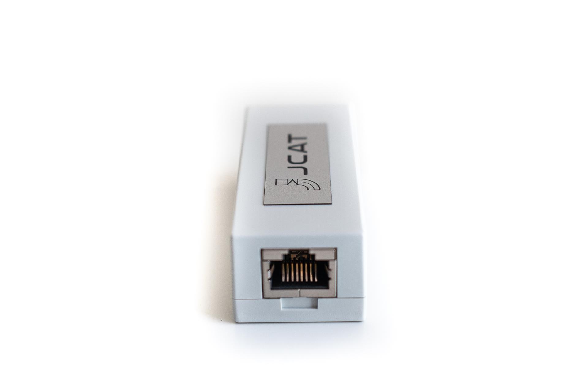 galvanic network isolator for audiophiles