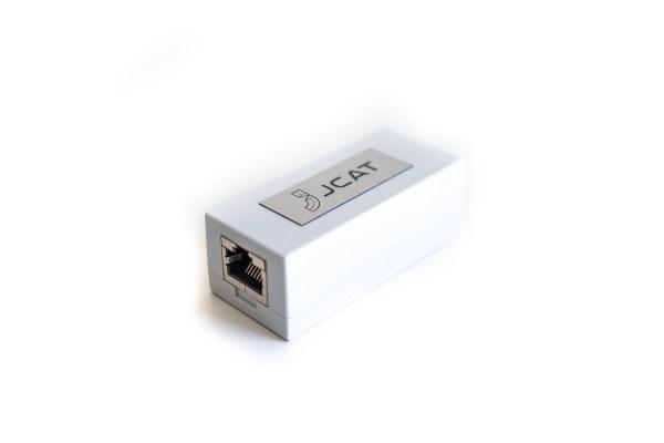 gigabit network isolator for audio