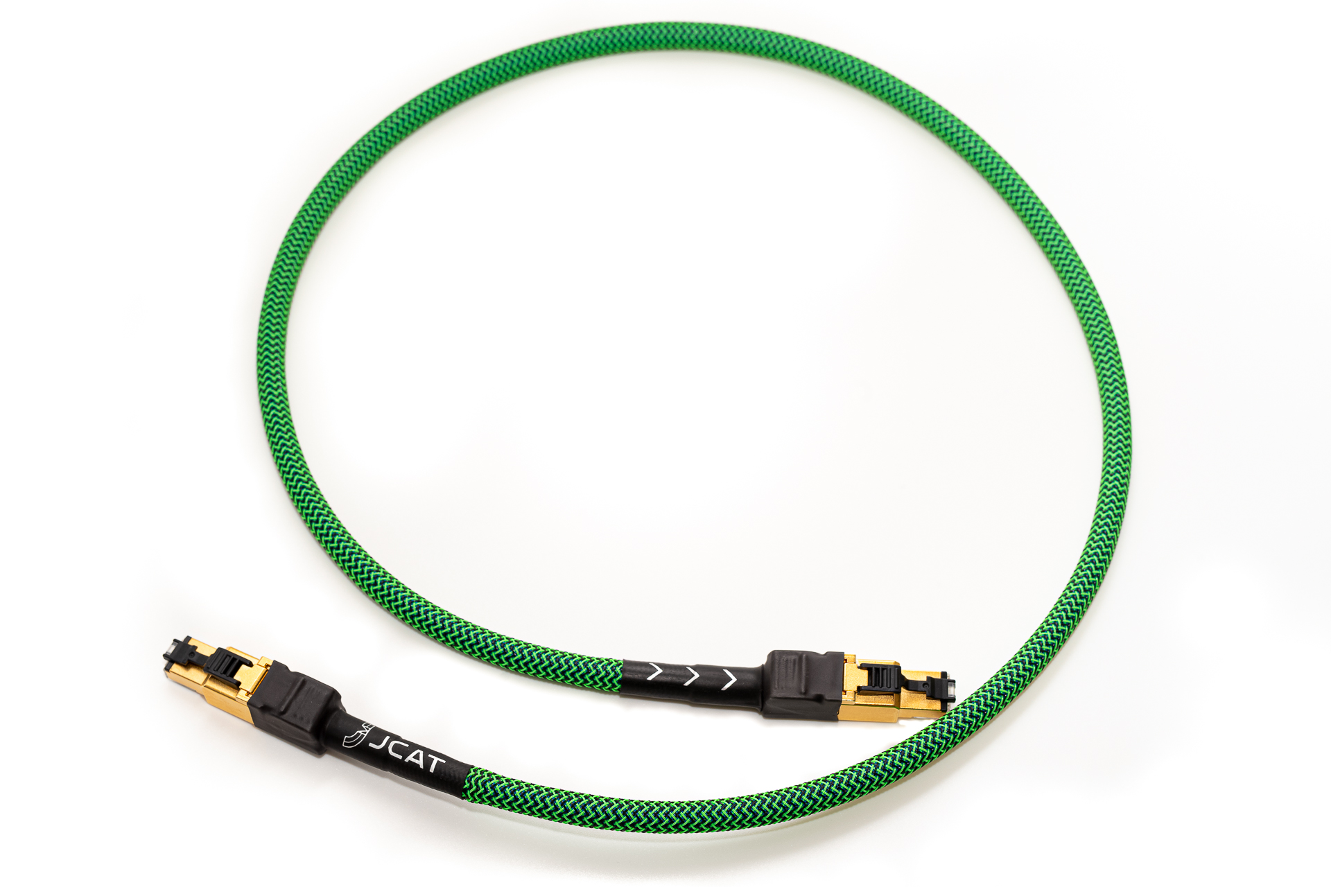 reference audio lan cable