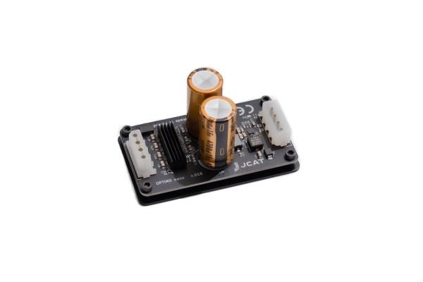OPTIMO nano power supply upgrade
