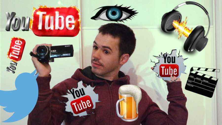 La guía del buen youtuber
