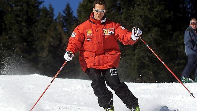 schumi-ski