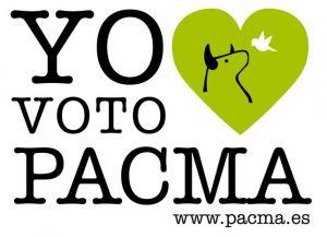 Pincha para ir a la web de PACMA
