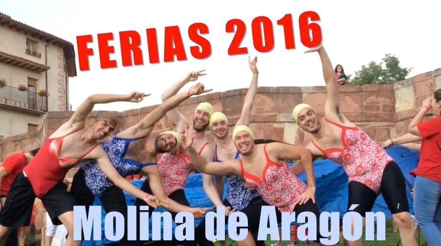 Ferias 2016