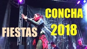 Concha 2018
