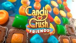 Candy Crush Friends