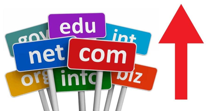 Precios de dominios